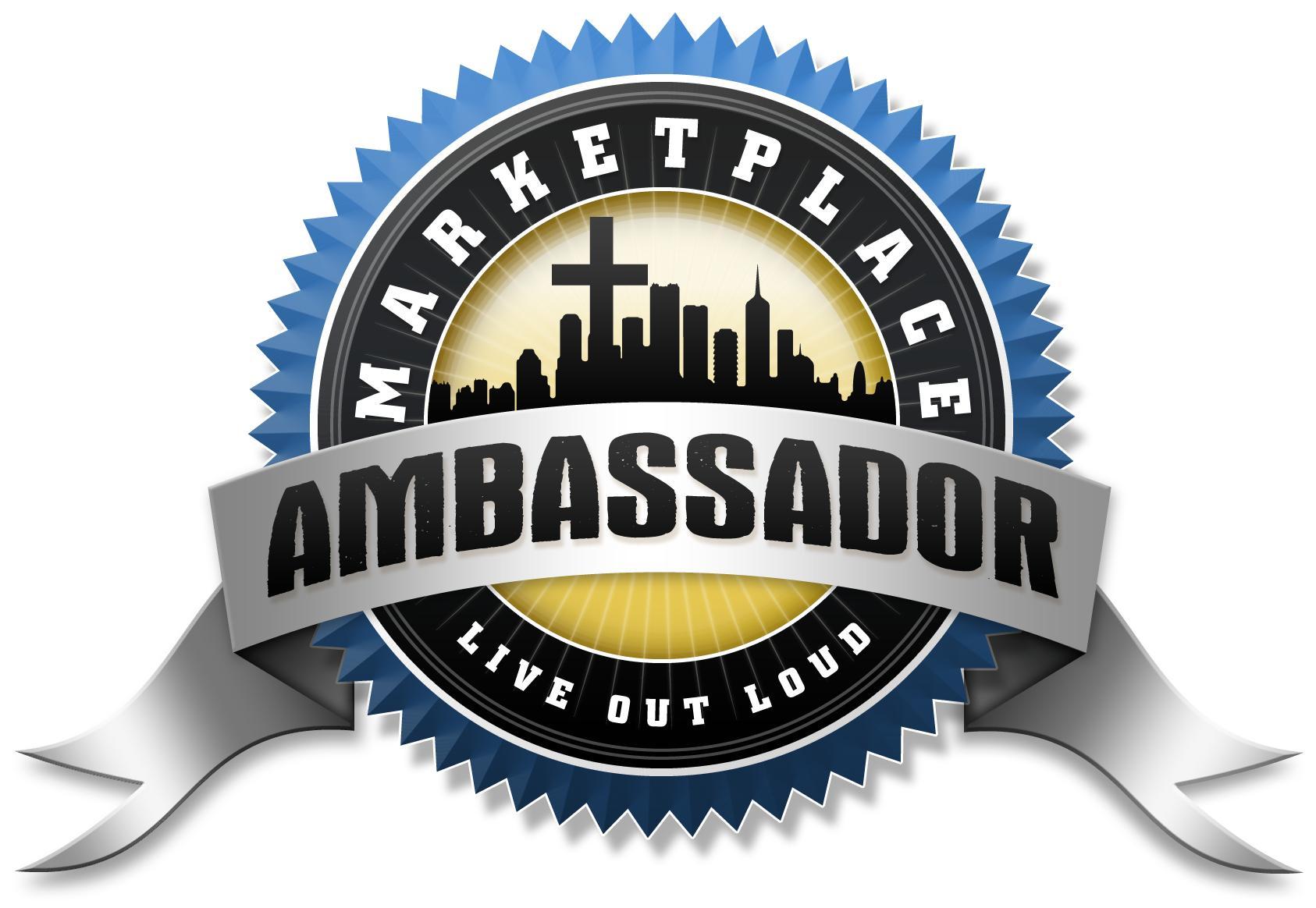 marketplace ambassador logo